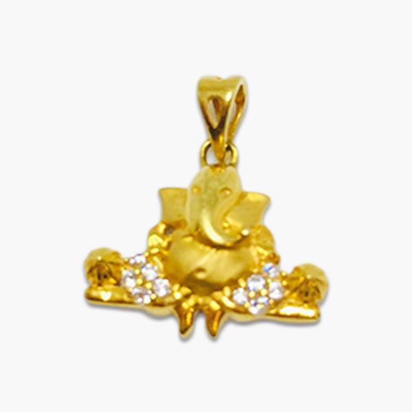 Ganesha Divine Locket