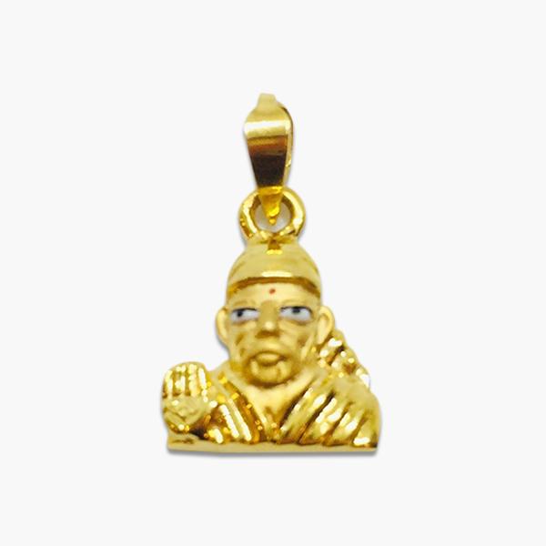 Baba Spiritual Locket