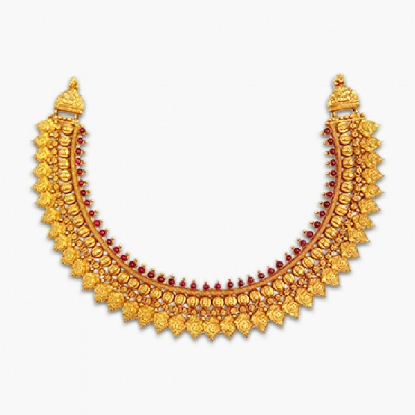 Antique Kerala Necklace