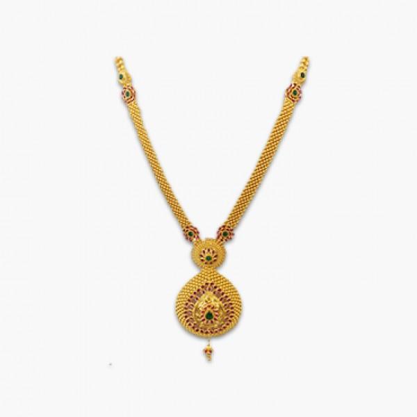 Bombay Necklace