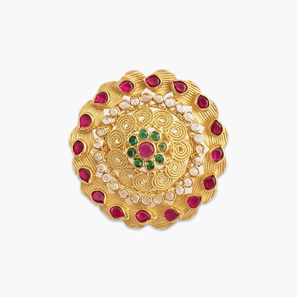 Calcutta ring