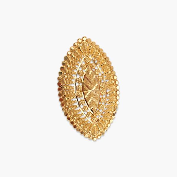 Bombay fancy ring